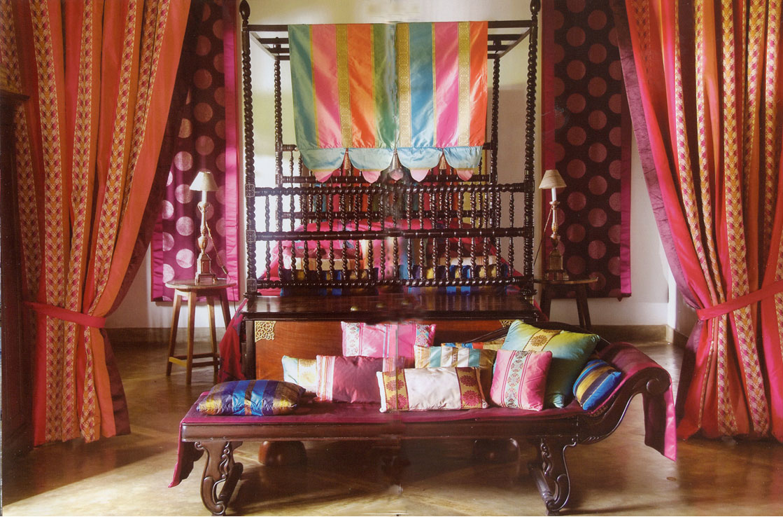 Malabar Curtain Materials