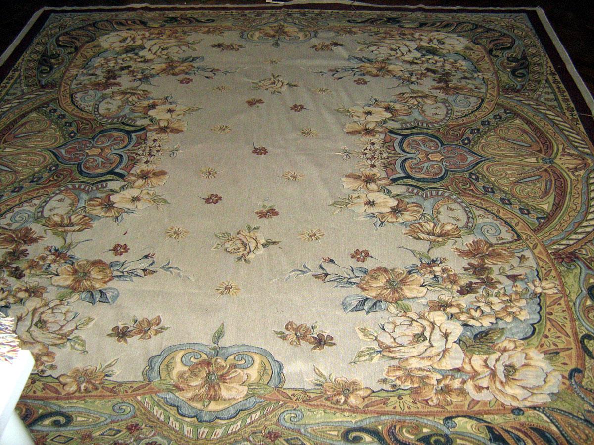 Elegant Samsara005 Flemish Tapestry Bedspread