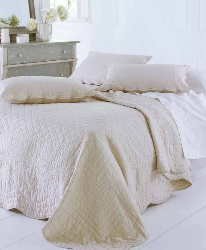 super king bedspreads from linen lace and patchwork : super king quilted bedspreads - Adamdwight.com
