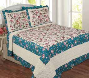guinevere bedspread