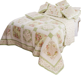 molly patchwork quilt