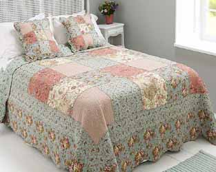 grace patchwork quilt