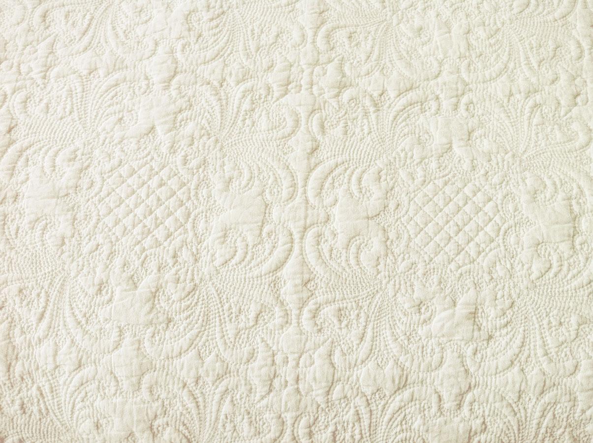 Bedspread designs texture - Havana Bedspread Closeup
