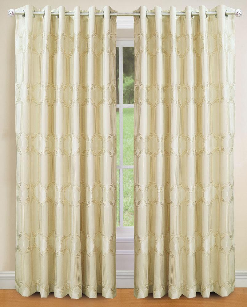 Shower- Curtain Art Deco Fabric Shower Curtain and Bath