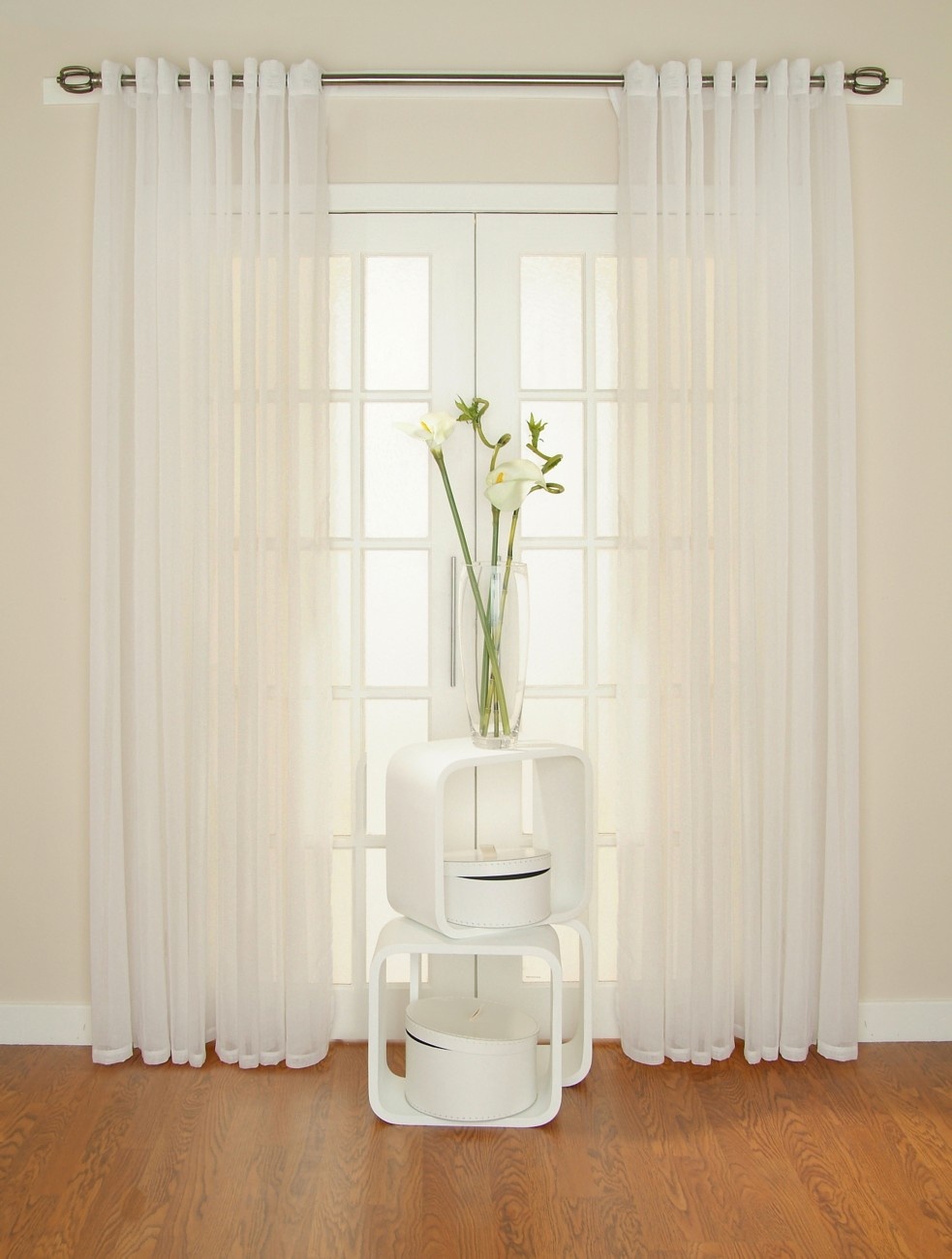 Decorating - Window Treatments - Home & Family Network