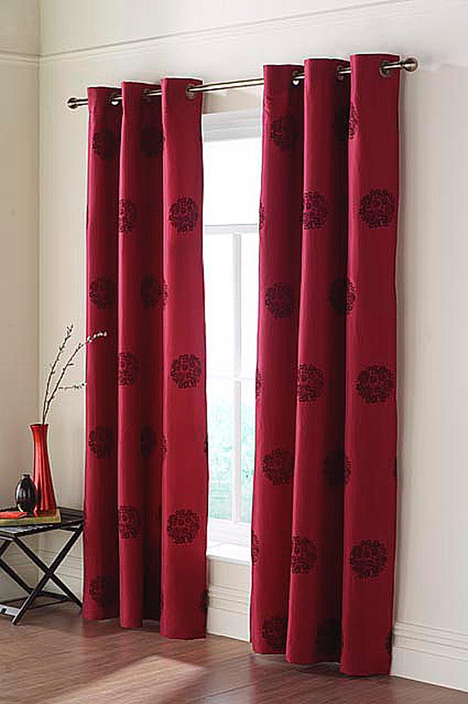 Pool Screen Privacy Curtains 126 Inch Curtains