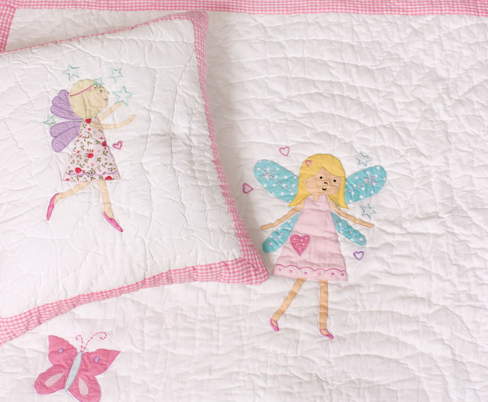 bed linen from linen lace and patchwork : childrens quilted bedspreads - Adamdwight.com