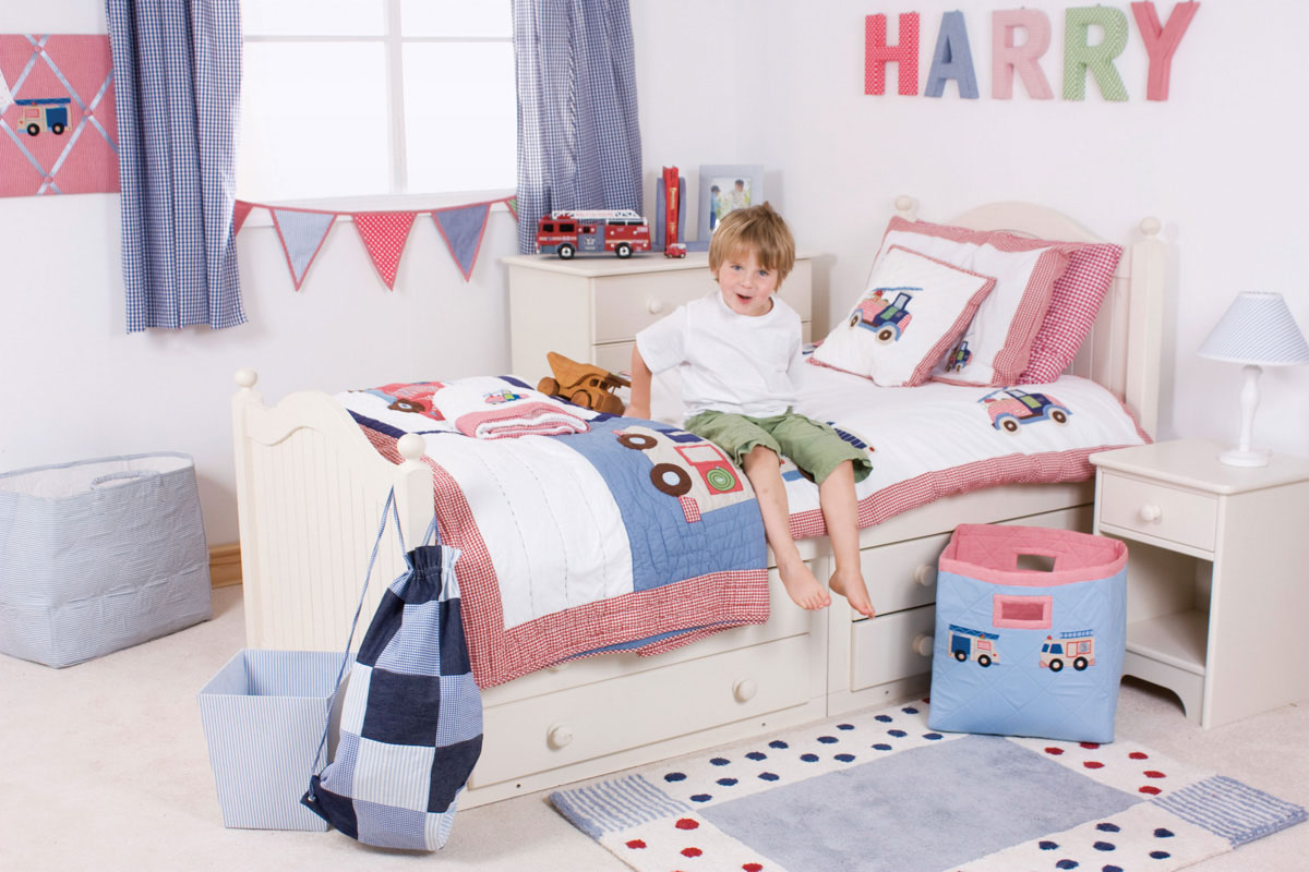 Shop Target for Boys' Bedding you will love at great low prices. Spend $35+ or use your REDcard & get free 2-day shipping on most items or same-day pick-up in store.