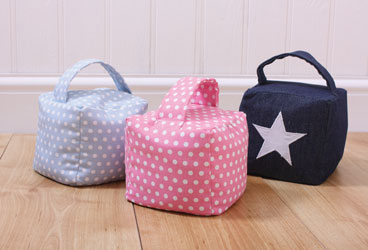 dotty door stops