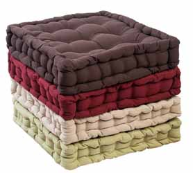 cotton seat booster pad