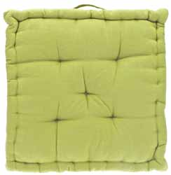 metro avocado mattress seat cushion