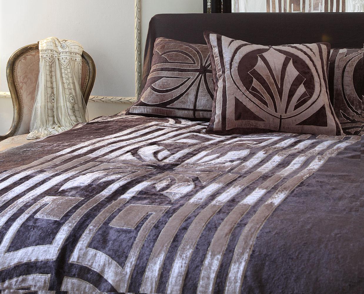 Super King Bedspreads llphcouk