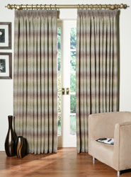 cheyenne moss green ready made curtains
